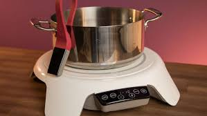 What Is The Best Induction Cooktop Firstbuild Paragon Induction Cooktop Review Cnet