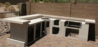 bbq kitchen ideas outdoor bbq kitchen cabinets home design interior and exterior