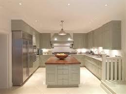 exemple de cuisine en u ilot de cuisine lapeyre 2 exemple cuisine avec ilot central