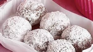 all i want for christmas is bourbon balls southern living