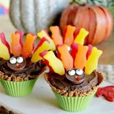 103 best thanksgiving school snack ideas images on
