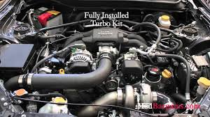 subaru turbo kit get up to 480 hp with this full blown turbo kit modbargains com