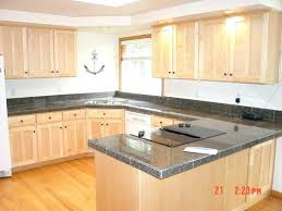 cost for kitchen cabinets kitchen cabinet installation cost ibbc club