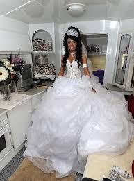big wedding dresses 28 best big wedding images on wedding