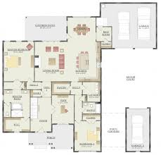 Floor Plan Scale Calculator by The Willow 1a Floor Plan Signature Homes