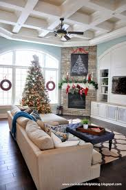 day 1 12 days of christmas holiday tour of homes evolution of