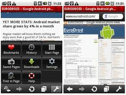 android default browser app make it default browser eurodroid