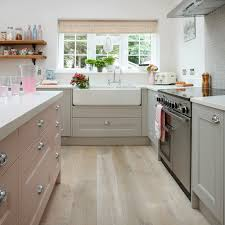 how to plan cabinets in kitchen kitchen layouts everything you need to ideal home