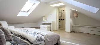 chambre avec salle de bain transformation de combles en chambre avec salle de bains à mulhouse