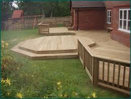 custom made deck kits call for a quote