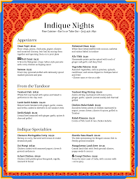 imenupro pricing for menu design and printing