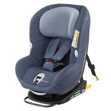 siege auto groupe 0 1 isofix bebe confort siège auto milofix groupe 0 1 isofix nomad blue