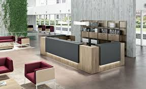 Building A Reception Desk Reception Desks Contemporary And Modern Office Furniture