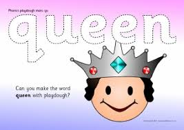 words with qu phonics activities and printable teaching