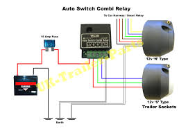 4 way trailer plug wiring diagram trailers and stuning tow hitch