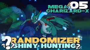 Omega Ruby Randomizer Shiny Hunting 05