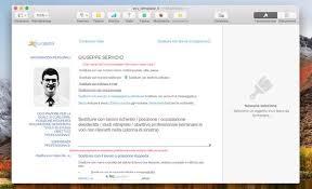 curriculum vitae pdf formato unico come scaricare un curriculum vitae europeo salvatore aranzulla