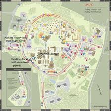 Penn State Parking Map Baltimore Map Maps Baltimore Maryland Usa