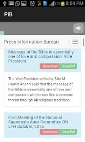 information bureau pib press information bureau apps on play