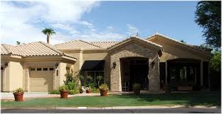single level homes arizona waterfront homes wellington estates single level