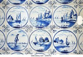 antique delft tiles dutch stock photos u0026 antique delft tiles dutch