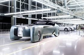 rolls royce sport rolls royce 103ex concept ford gt at le mans 2017 volvo s90
