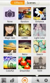 camera360 ultimate for android android app review camera360 ultimate by pinguo inc android