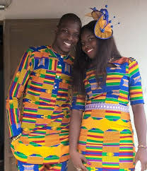 tenue africaine pour mariage 1001 exemples de couture africaine chic de nos jours