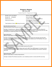 m e report template student report template word statement of intent template