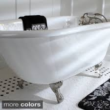 54 X 40 Bathtub Soaking Tubs Shop The Best Deals For Nov 2017 Overstock Com