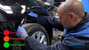 vauxhall lookers lookers ford vehicle health check youtube