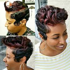 instagram pix of women shaved hair and waves instagram post by voiceofhair stylists styles voiceofhair