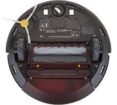 irobot roomba 850 robotic vacuum with remote u0026 docking station