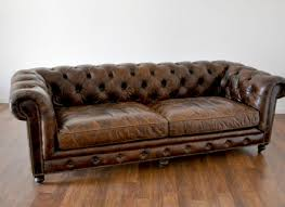 Leather Tufted Sofa Leather Tufted Sofa Helpformycreditcom Alley Cat Themes