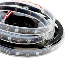 ip67 led strip lights ws2811 dc5 12v programmable led strip lights addressable digital