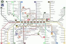 Santiago Metro Map by Cool Transit Maps Urban Architecture Now