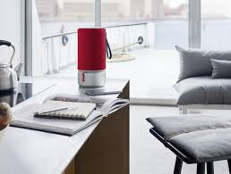 Acoustic Sound Design Home Speaker Experts Libratone Zip Small Speakers That Pack A Big Sound U2013 Design