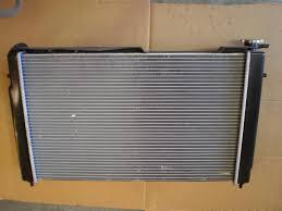 nissan pulsar radiator n16 auto sedan 1 6 1 8 qg16 qg18 03 05