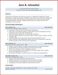 Resume Objective Examples For Customer Service by Resume Objective Examples Account Executive