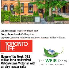 2 5 million for one of cabbagetowns few 100 cabbagetown tour of houses map cabbagetown living dec