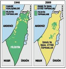 İsrail'in hedefi zengin Gazze doğalgazı