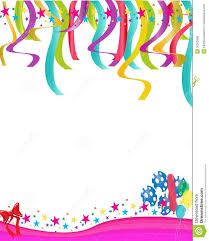 design free birthday invitation template docx with card hd