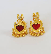 ear studs designs studs earring online buy studs designer studs india