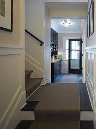 Wainscoting On Stairs Ideas 53 Best Stairs Images On Pinterest Stairs Staircase Ideas And