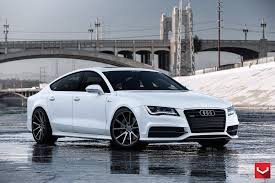 audi a7 modified custom audi a7 images mods photos upgrades u2014 carid com gallery