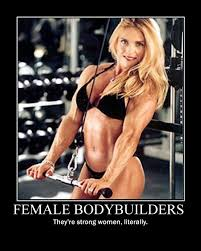 Muscle Woman Meme - january 2015 femuscleblog