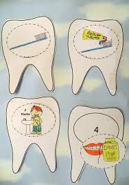 free printable tooth template from printabletreats com shapes