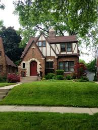 the house our 1929 brick tudor dream home can u0027t wait to move in
