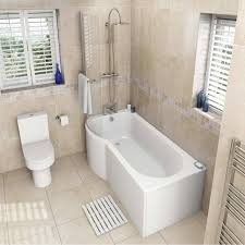 orchard wharfe bathroom suite with left handed p shaped shower oakley bathroom suite with evesham 1700 x 850 shower bath lh