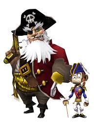 pirate party food pirate101 free online game
